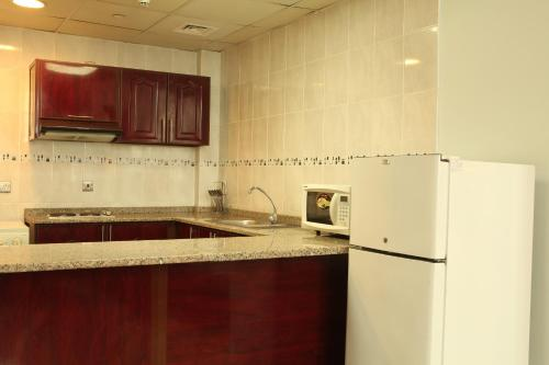 Ramee Rose Hotel Apartments photo 30