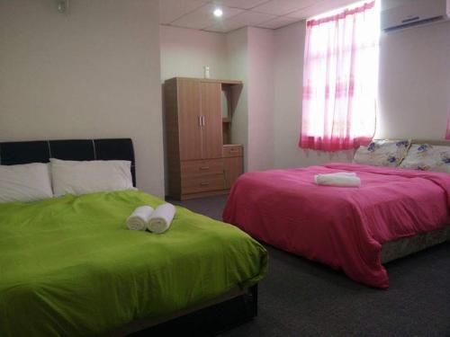 Motel Kuala Nerang