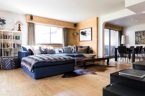 Clos du Savoy 2 Apartment Chamonix