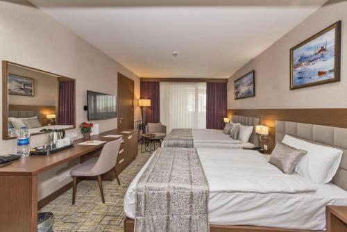 ELotte Palace Hotel