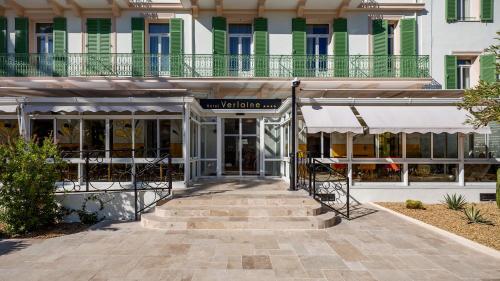 58 Boulevard d'Alsace, 06400 Cannes, France.
