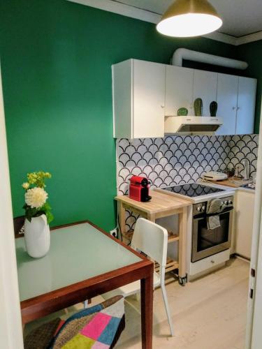 Patras City apartment, 26222 Patras