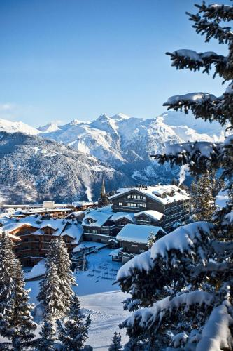 Le Lana Courchevel 1850