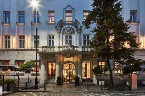 Hotel-overnachting met je hond in H15 Boutique Hotel - Warschau - Sródmiescie