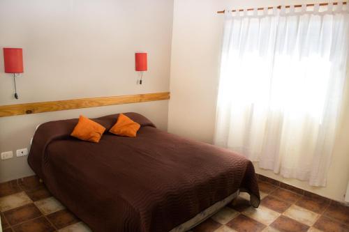 Фото отеля Hostel Inn Calafate