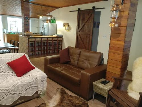Iguassu Guest Country House (Photo from Booking.com)