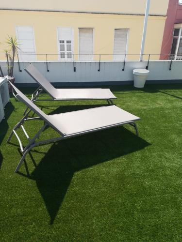 Apartments Ole Pureza Terraza Sevilla Price Address Reviews
