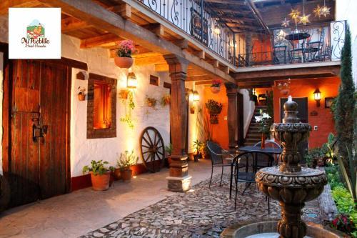 . Hotel Mi Pueblito By Rotamundos
