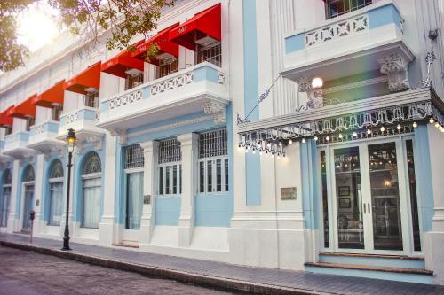 . Hotel Melia Ponce