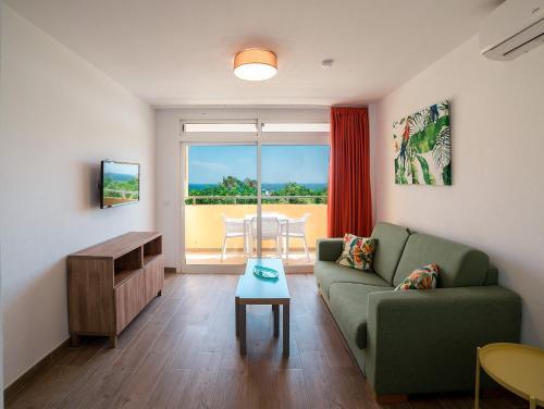 Apartamentos Toucan Gran Canaria