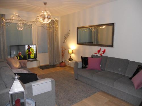 Aurora Suite - Apartment - Rovaniemi