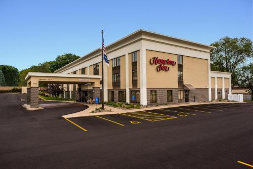 Hampton Inn Rochester - Rochester, MN 55904