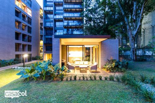. Apartamentos Loma Verde