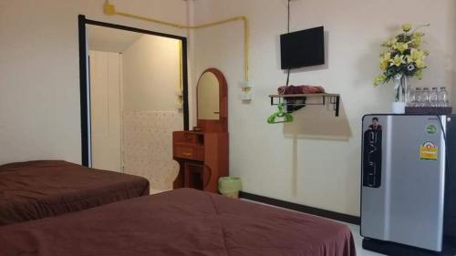 Bansuan Inthanon Resort Chom Thong