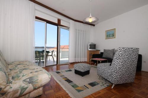 Apartments By The Sea Zivogosce - Blato (Makarska) - 6797