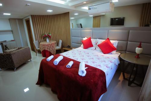 Foto de Piloes Palace Hotel