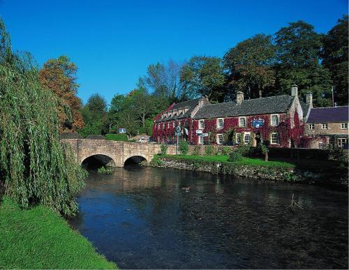 Bibury, Gloucestershire, GL7 5NW, England.