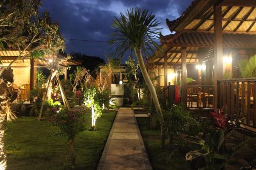 Pattri Garden Lembongan Bali
