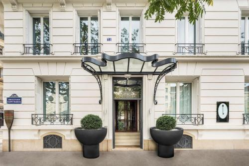 Best Western Plus La Demeure - Hôtel - Paris