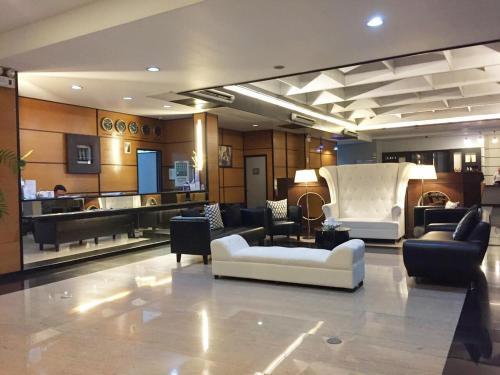 Techno Park Hotel - Timbao