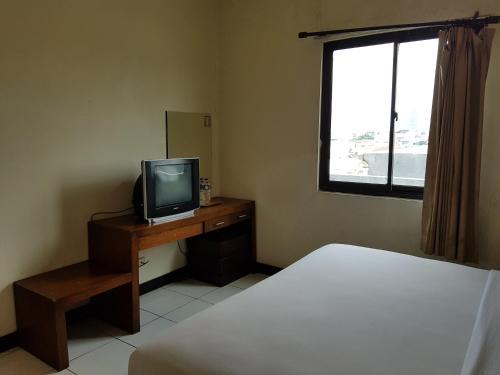 N1 Hotel Tanah Abang