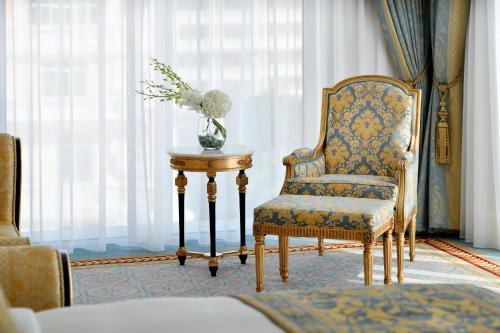 Emerald Palace Kempinski Dubai 房间的照片