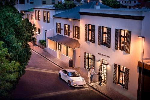 2 Nicol Street, Gardens, Cape Town, 8000, South Africa.