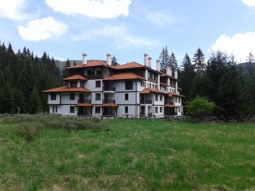Апартамент във вила ВЕНЕРА, к-с Маунтийн Лейк - Accommodation - Smolyan