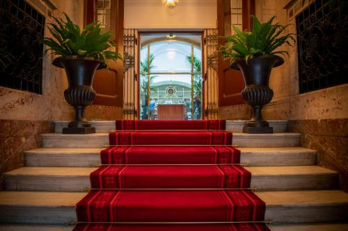 Bank Hotel, a Member of Small Luxury Hotels - Stockholm