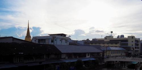 Baan Nampetch Hostel photo 30