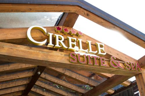 Hotel Cirelle Suite & Spa Canazei
