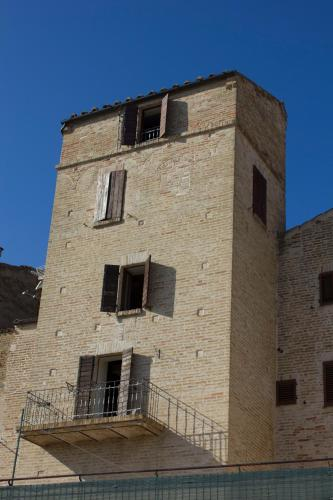 . La Torre di Kelly - Kelly's Tower