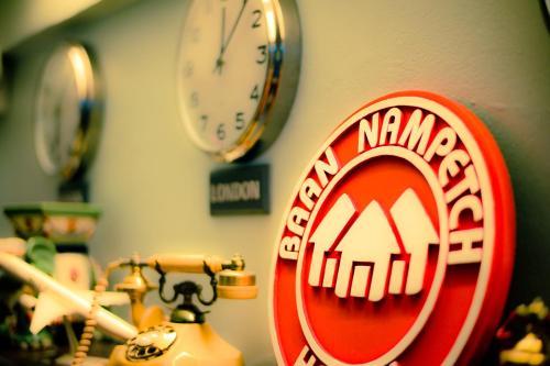 Baan Nampetch Hostel impression