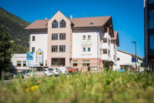 Apart-Hotel Mountain Living - Accommodation - San Valentino alla Muta