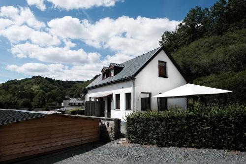 Accommodation in Enscherange