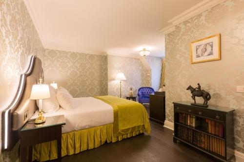 Stanhope Hotel by Thon Hotels.  Foto 15