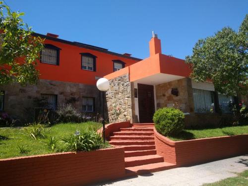 Фото отеля Hotel Nuevo Horizonte