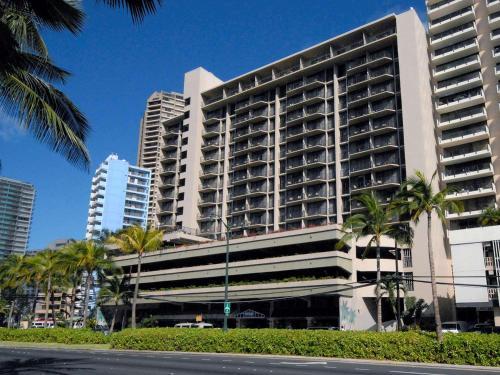 Aqua Palms Waikiki - Honolulu, HI HI 96815
