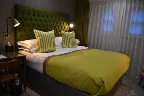 Bristol Harbour Hotel & Spa picture 1 of 48