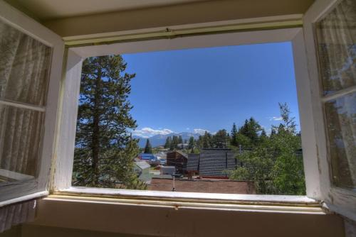 Lofted Attic in the Governor's Mansion - Apartment - Leadville