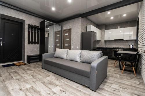 . Loft Apartment on Svobody