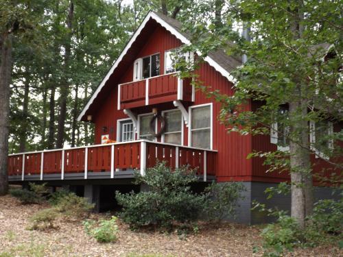 . Pine Mountain Club Chalets Resort