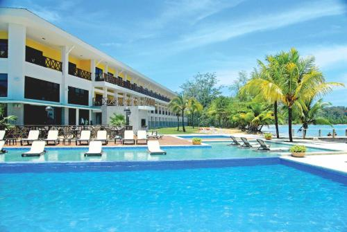 Bocas Del Toro Province Province Hotels Best Rates For