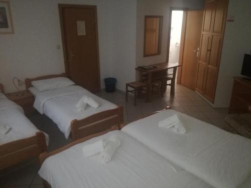תמונות לחדר Hotel Puntar