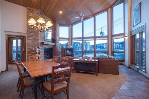 Chateau Chamonix - CX135 Condominium - Steamboat Springs, CO 80487