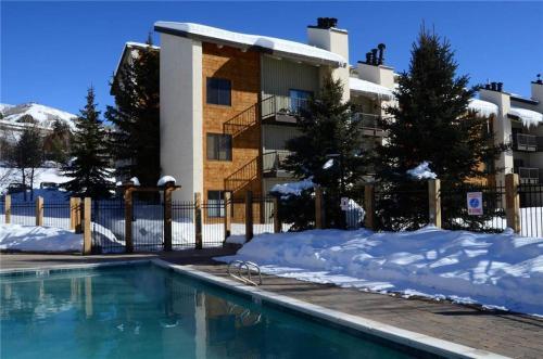 Rockies Condominiums - R2231 - Steamboat Springs, CO 80487