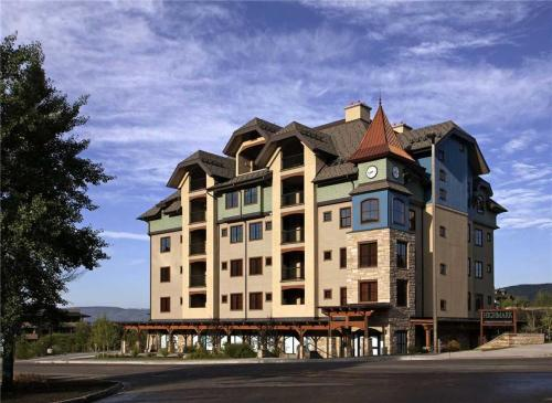 Highmark Steamboat Springs - HM5E - Steamboat Springs, CO 80487
