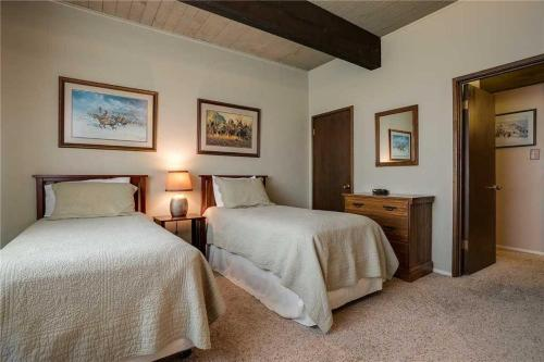 Storm Meadows Club C Condominiums - CC315 - Steamboat Springs, CO 80487