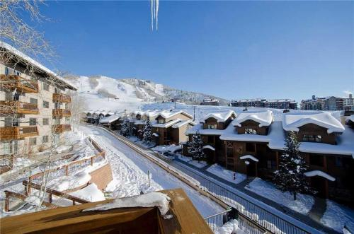 Storm Meadows I at Christie Base - SC300 - Steamboat Springs, CO 80487
