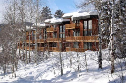 Storm Meadows Townhouses - STH31 Townhome - Steamboat Springs, CO 80487